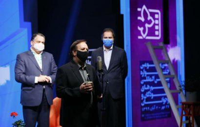 علان أسامي الفائزين في مهرجان افلام الاطفال الدولي الثالث و الثلاثون